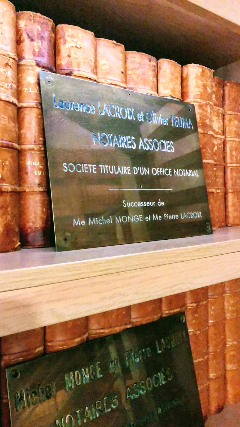 Office Notarial de TOULON