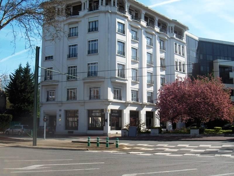 Office Notarial de MARCQ EN BAROEUL