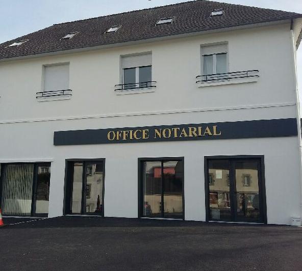 Office Notarial de LA FORÊT FOUESNANT