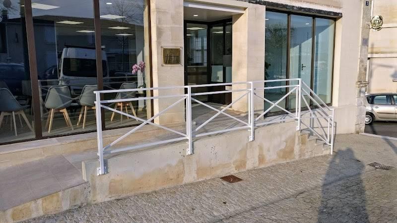 Office Notarial de BARBEZIEUX SAINT HILAIRE