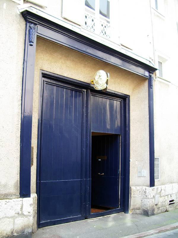 Office Notarial de CHARTRES