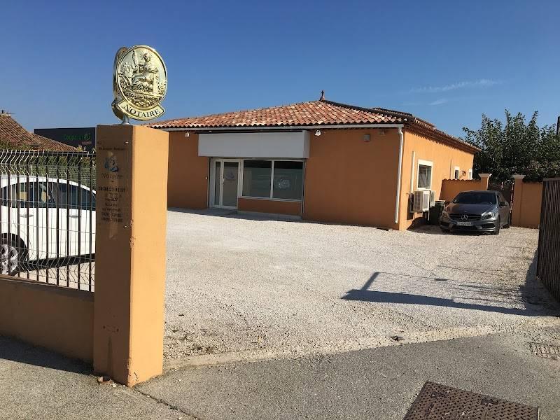 Office Notarial de LA CRAU