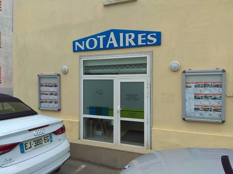 Office Notarial de BAIN DE BRETAGNE
