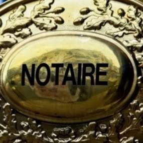 Office Notarial de PONTIVY