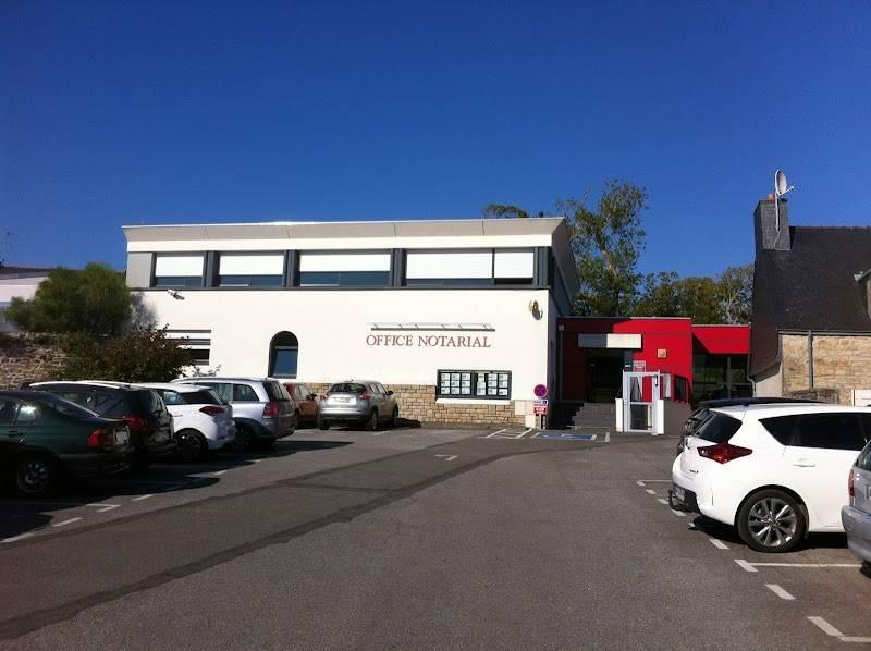 Office Notarial de PONT L ABBE