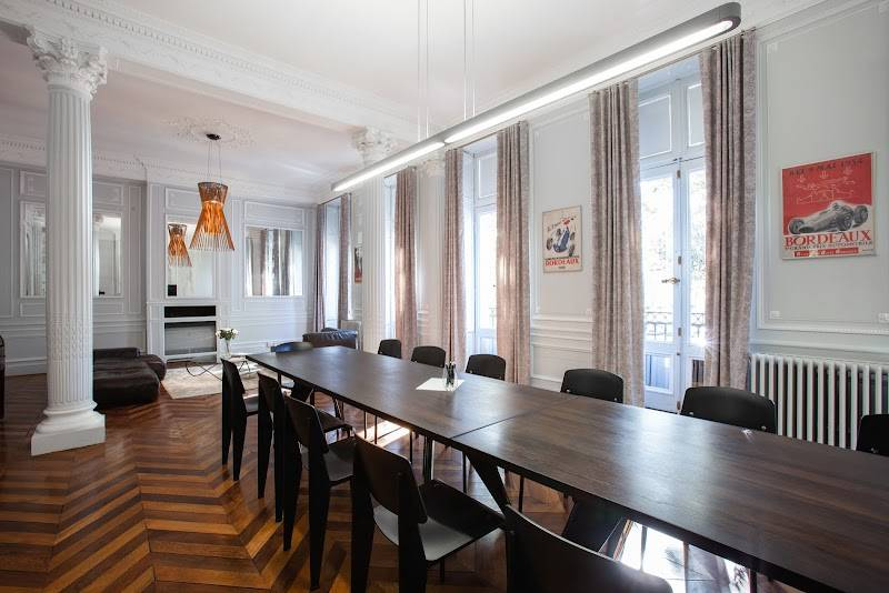 Office Notarial de BORDEAUX