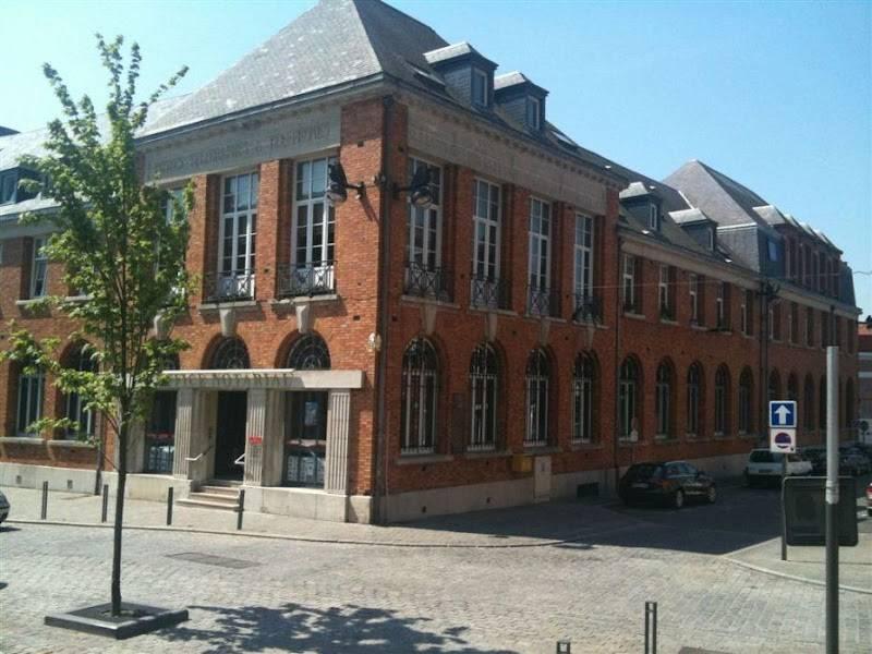 Office Notarial de BETHUNE