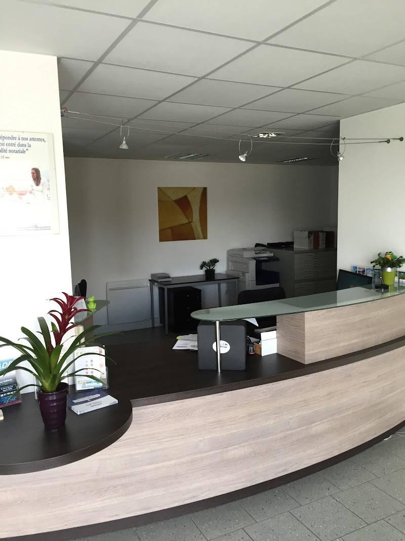 Contactez l'office Notarial de LA ROCHE SUR YON au 0251622150