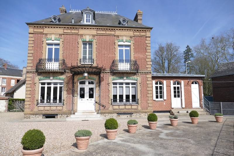 Office Notarial de LOUVIERS