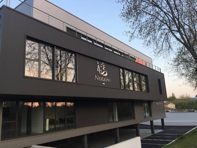 Office Notarial de LES HERBIERS