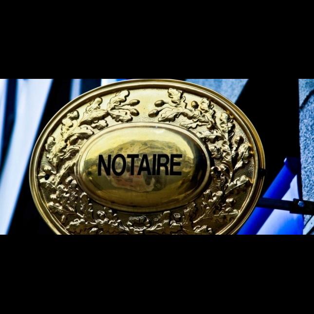 Office Notarial de LÉZARDRIEUX