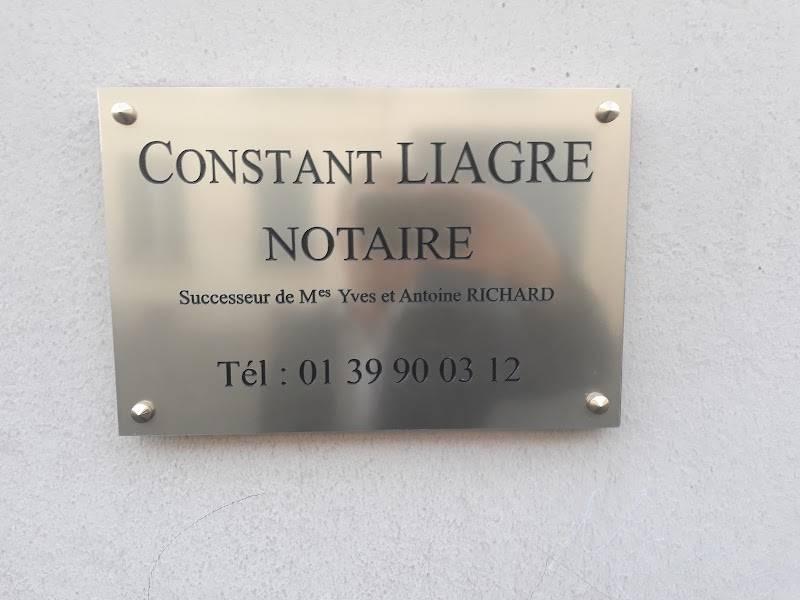 Office Notarial de VILLIERS LE BEL