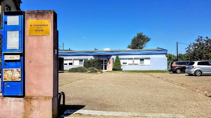 Office Notarial de GUEBWILLER