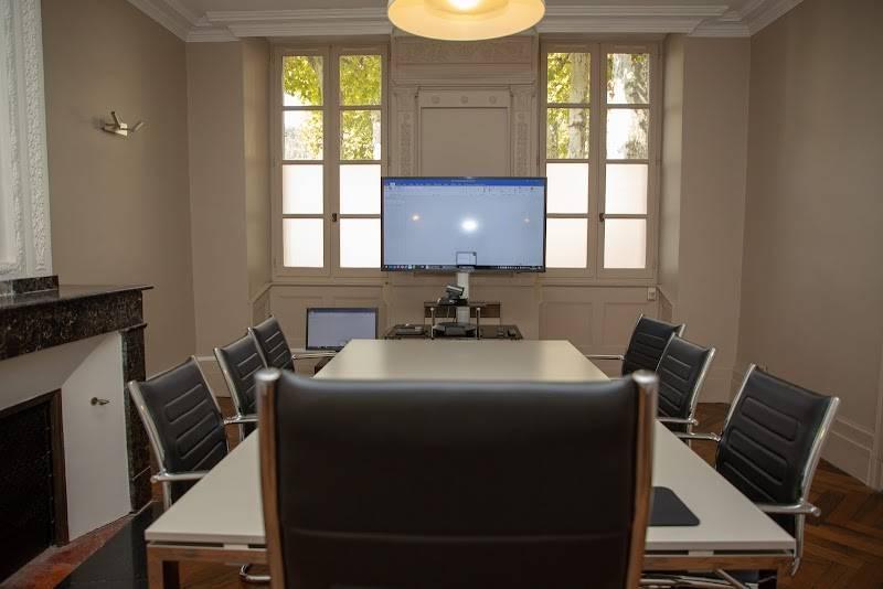 Office Notarial de LE MAS D'AZIL