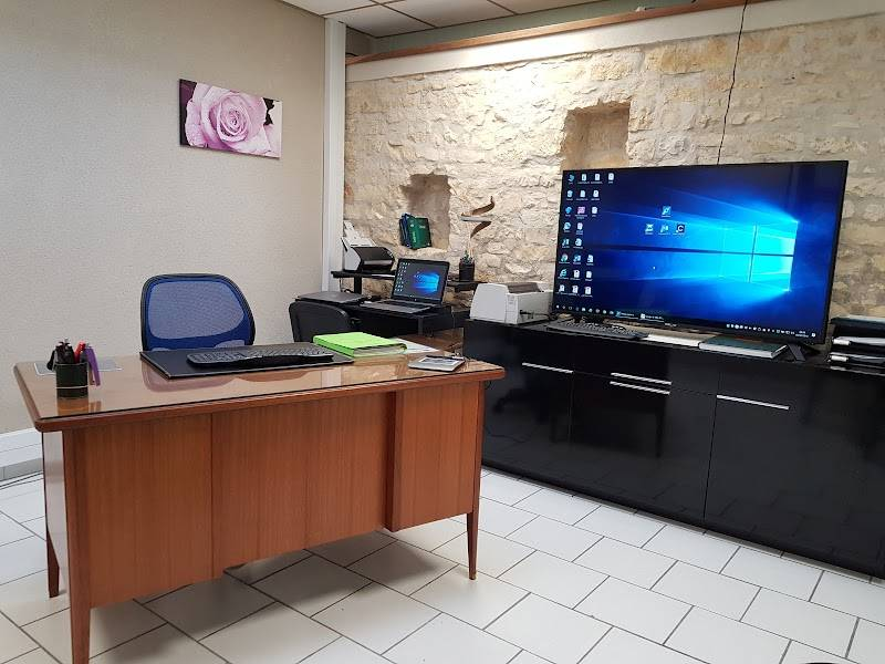 Office Notarial de SAINT MAUR