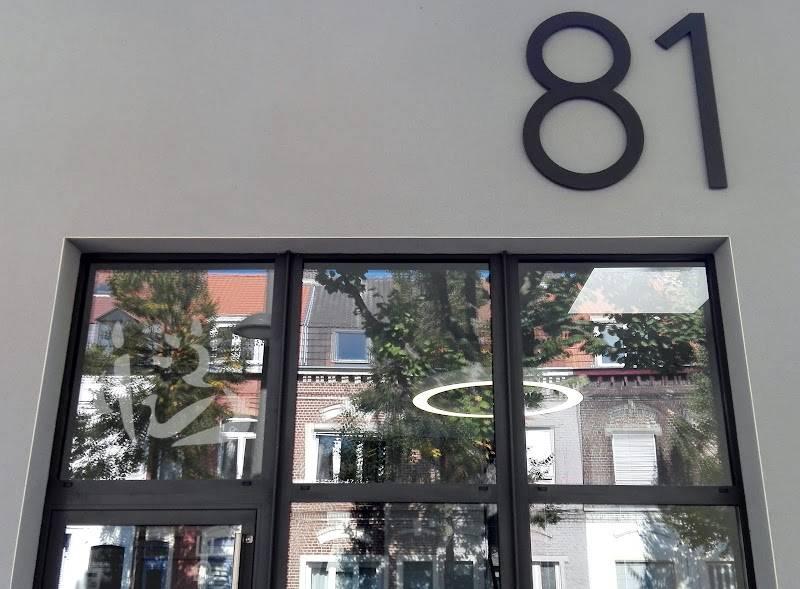 Office Notarial de CROIX