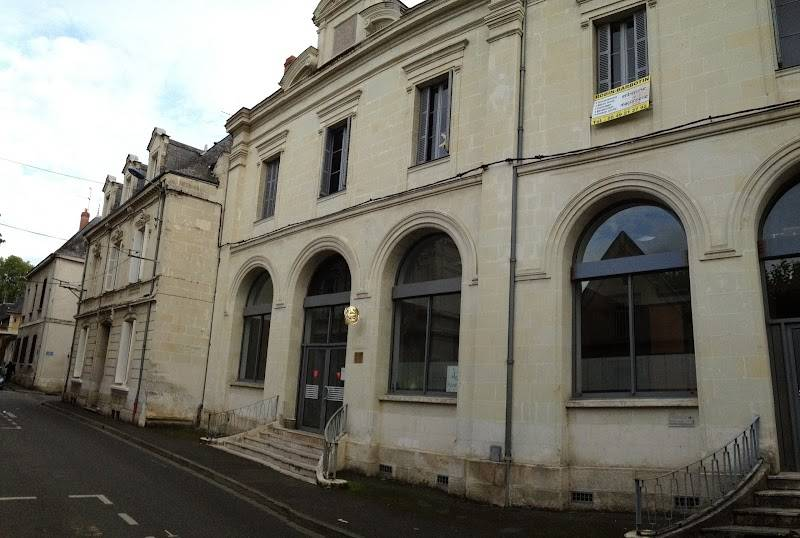 Office Notarial de CHATELLERAULT