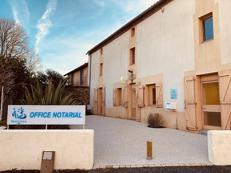 Office Notarial de LES ESSARTS