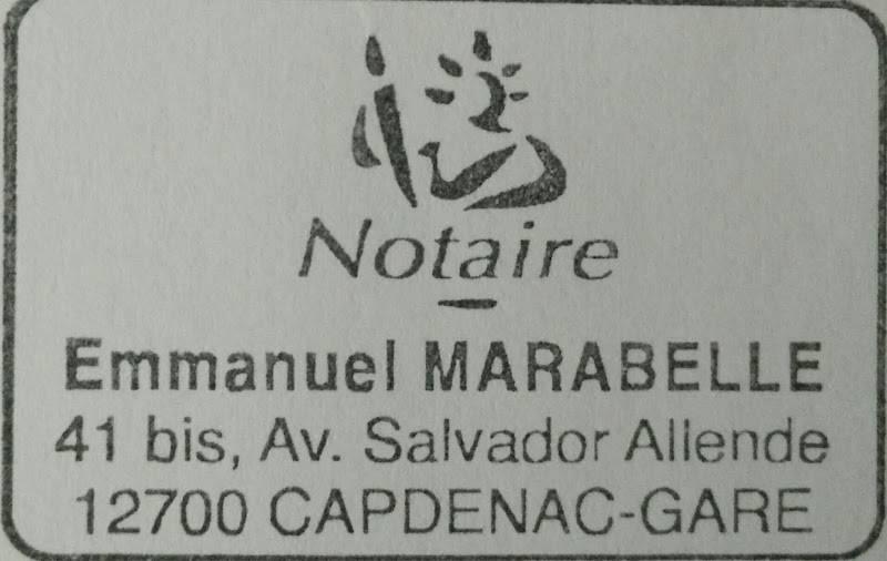 Office Notarial de CAPDENAC GARE