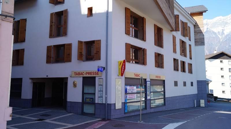 Office Notarial de UGINE