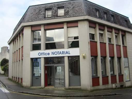 Office Notarial de ST RENAN