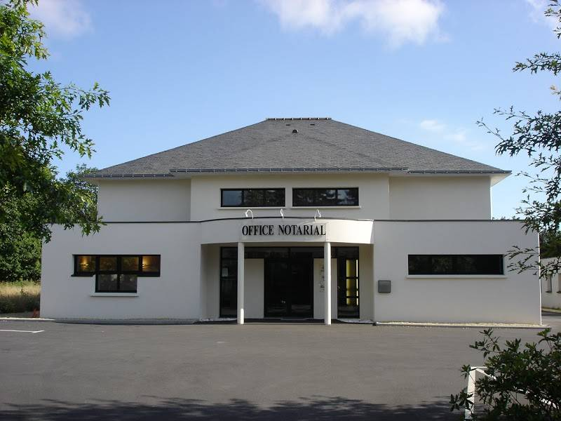 Office Notarial de GRAND CHAMP