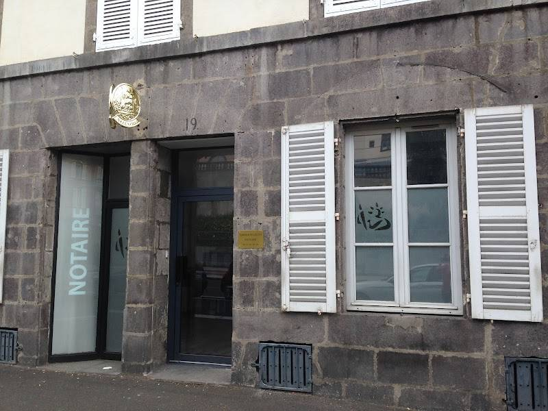 Office Notarial de CLERMONT FERRAND