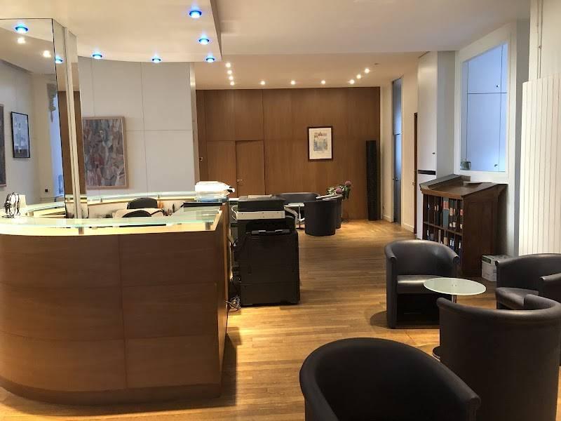 Office Notarial de BOURG LA REINE