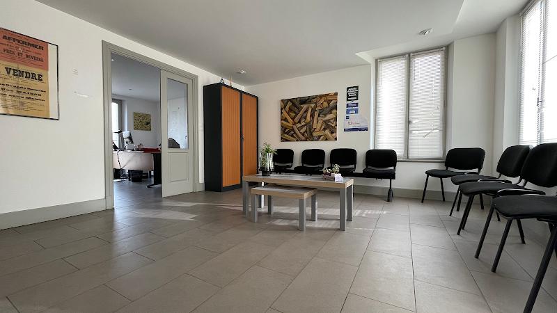 Office Notarial de LAGUIOLE