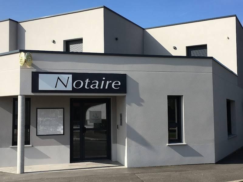 Office Notarial de FLEURY LES AUBRAIS