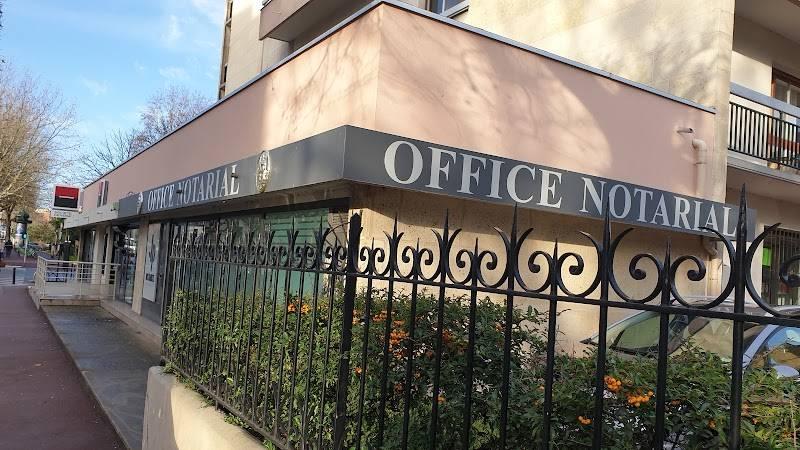 Office Notarial de JOINVILLE LE PONT