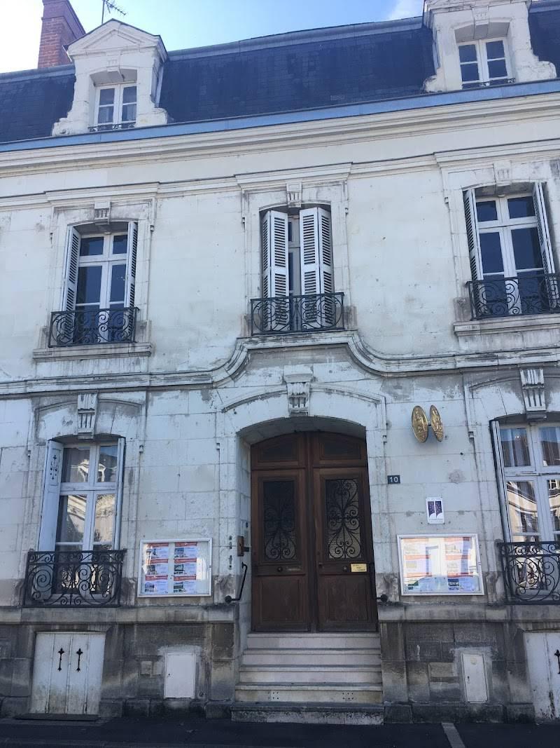 Office Notarial de LANGEAIS