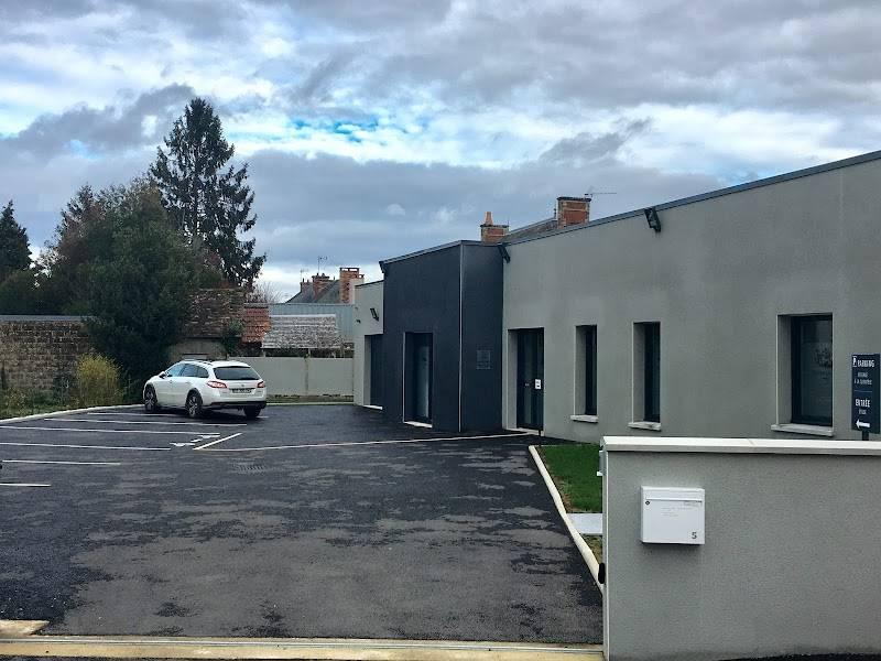 Office Notarial de TUFFÉ VAL DE LA CHÉRONNE