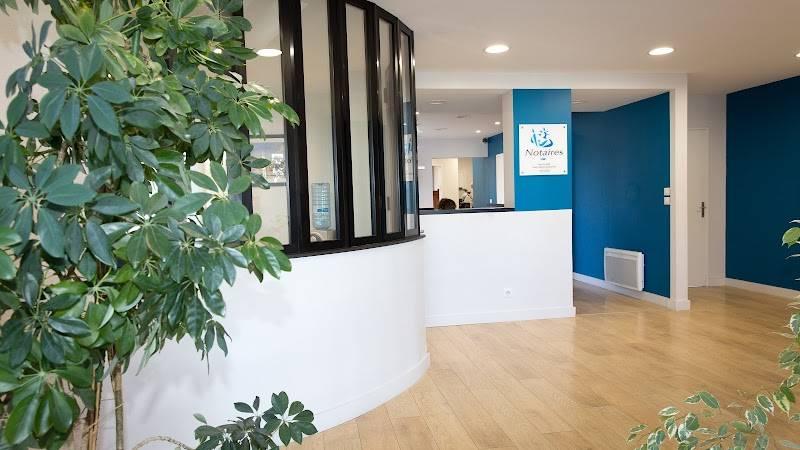 Office Notarial de DOUVRES LA DELIVRANDE