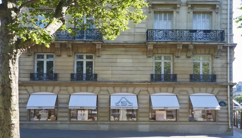 Notaires NOEL à PARIS