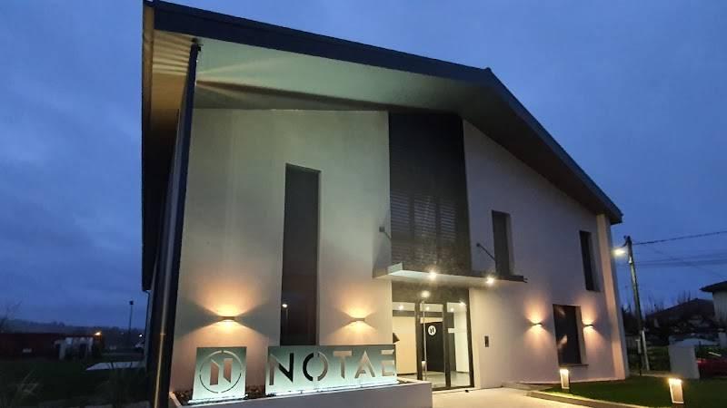 Office Notarial de CHONAS L AMBALLAN