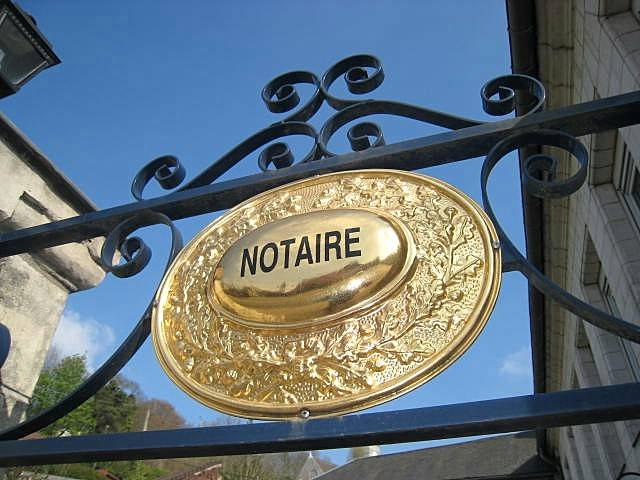 Office Notarial de HOUDAIN