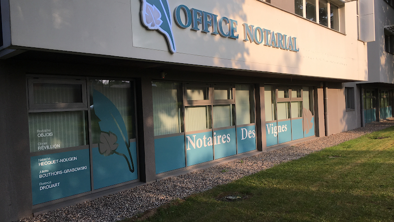 Office Notarial de AMIENS