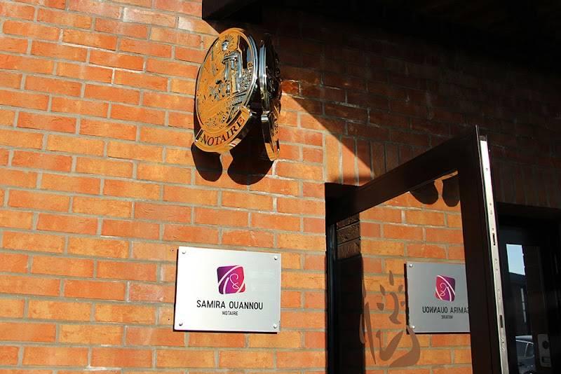 Office Notarial de VILLENEUVE D'ASCQ