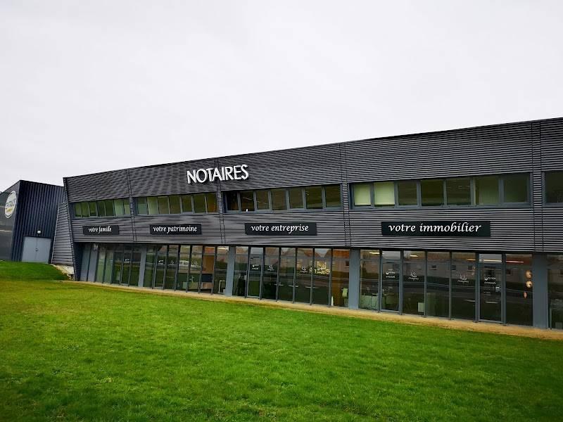 Office Notarial de LES SABLES D'OLONNE
