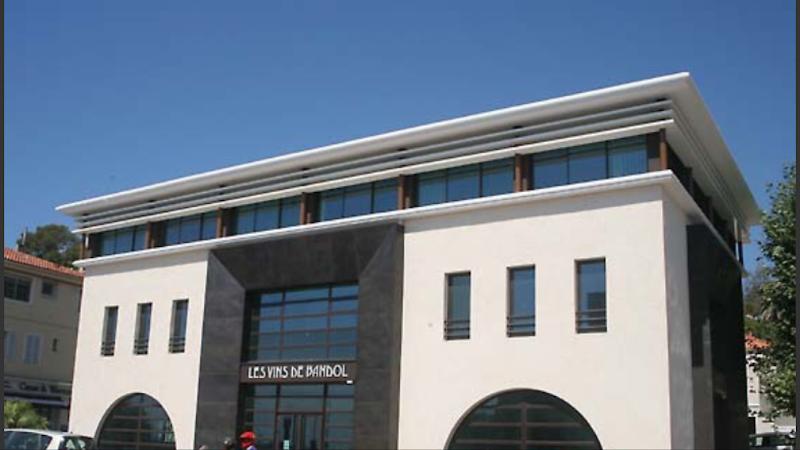 Office Notarial de BANDOL