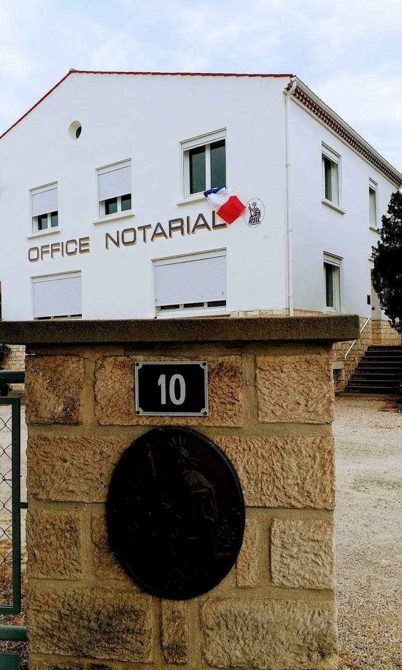Office Notarial de AIGREFEUILLE D'AUNIS