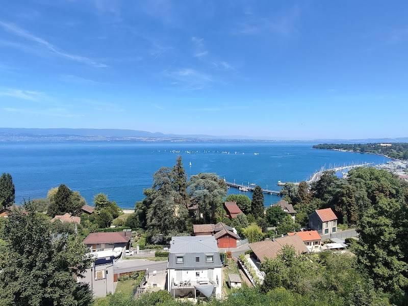 Office Notarial de THONON LES BAINS