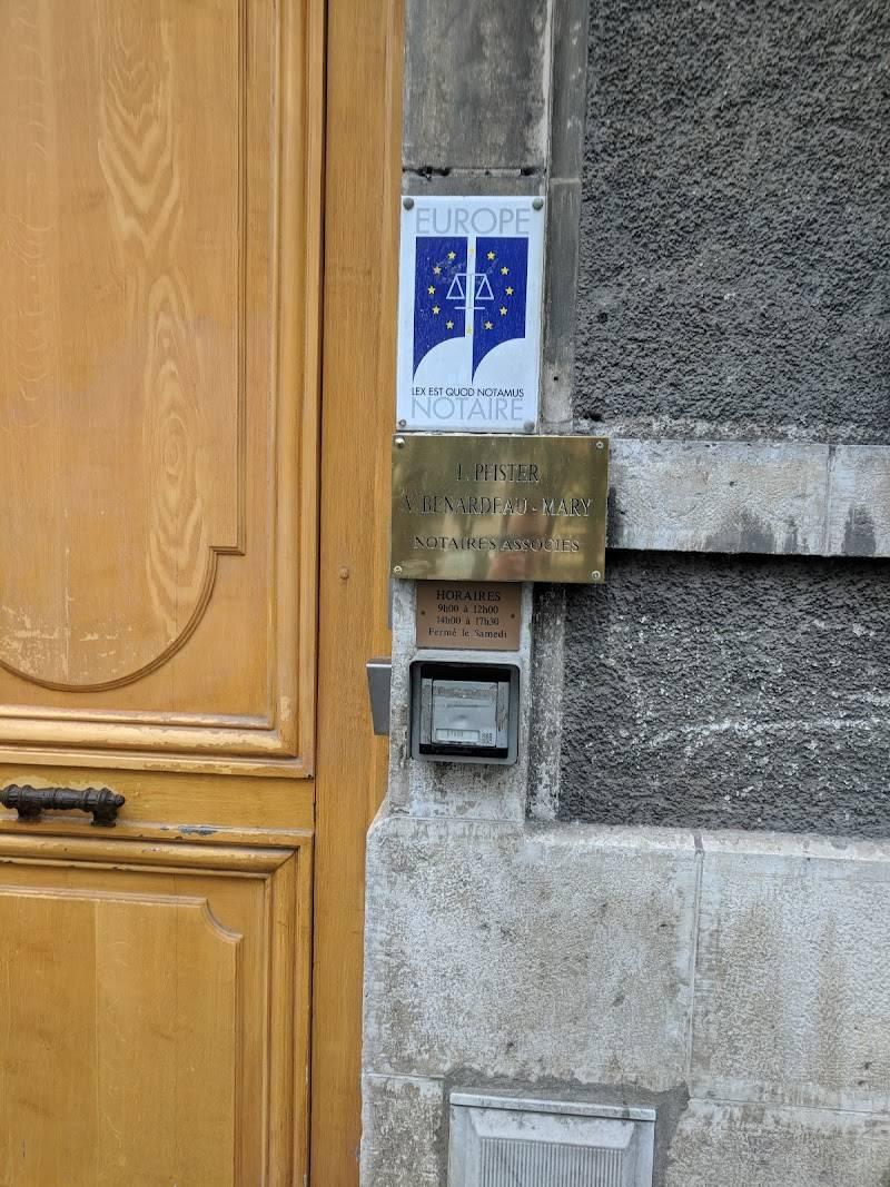 Office Notarial de ORLEANS