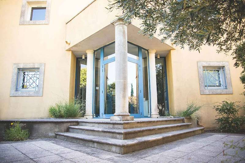 Office Notarial de EYRAGUES
