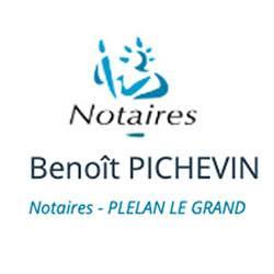 Notaires PICHEVIN à PLELAN LE GRAND