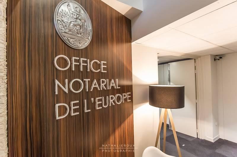 Contactez l'office Notarial de LYON au 0478958140