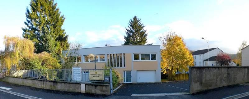 Office Notarial de POMPEY