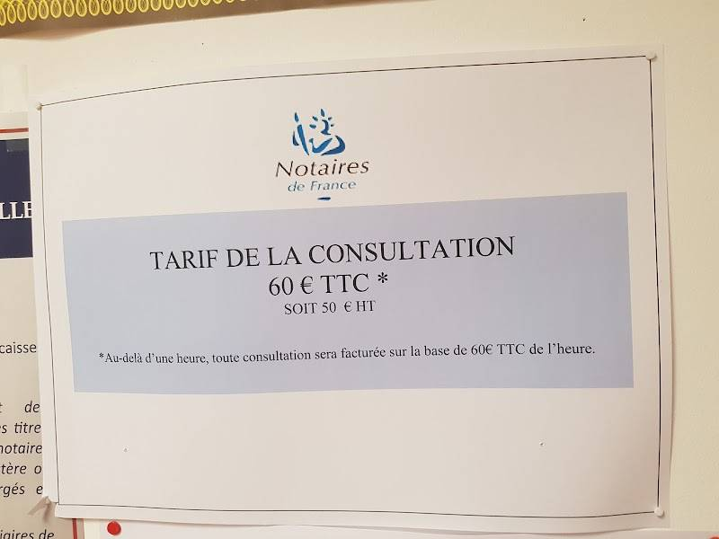 Office Notarial de SALIES DE BEARN