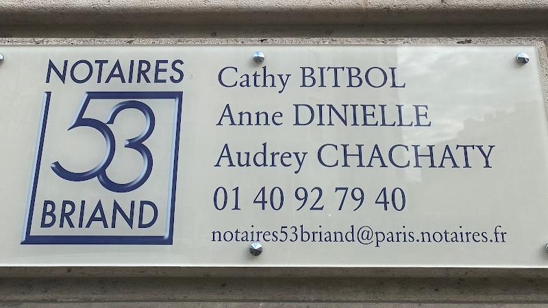 Office Notarial de MONTROUGE